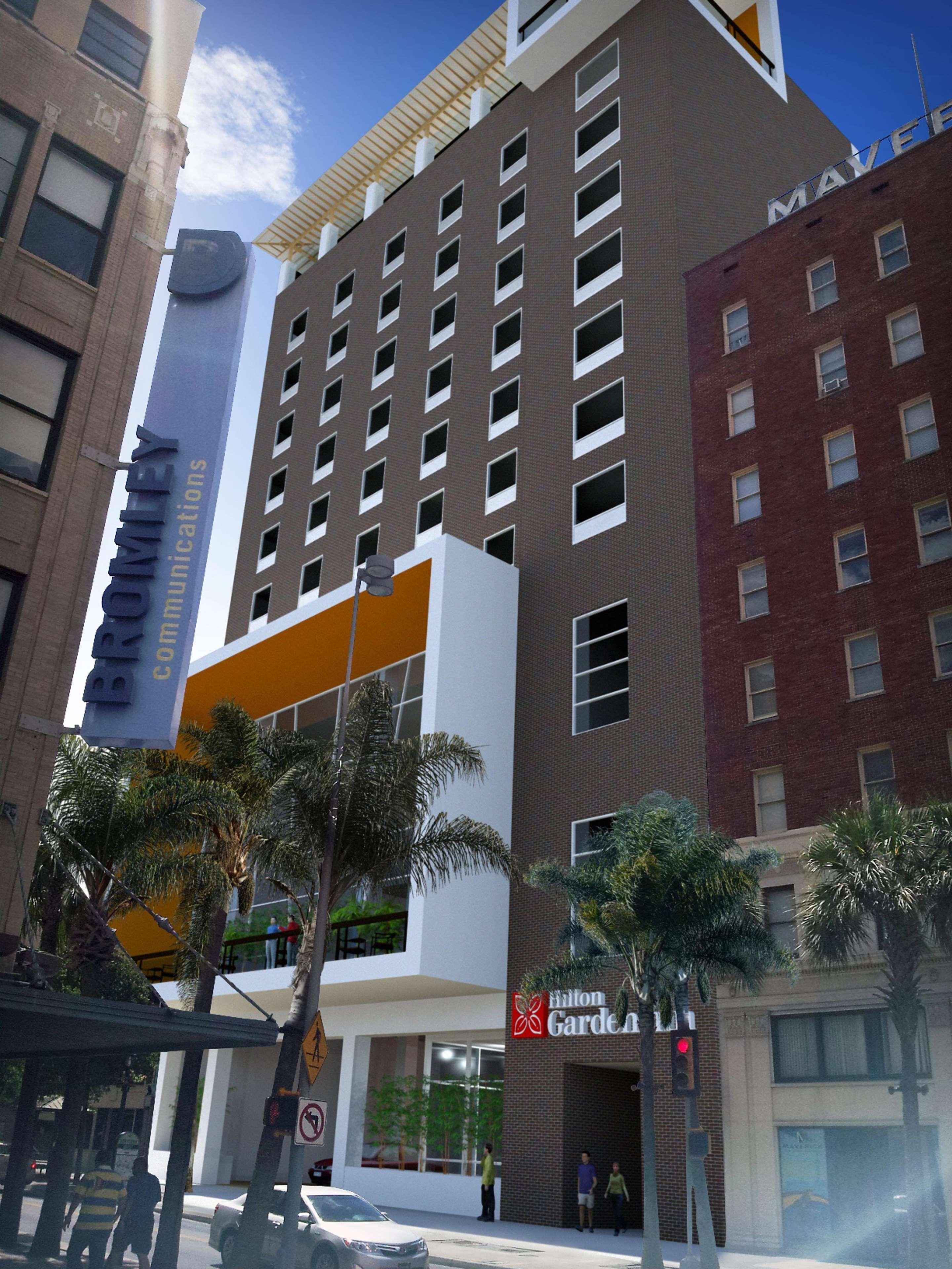 Hilton Garden Inn San Antonio Downtown image 0
