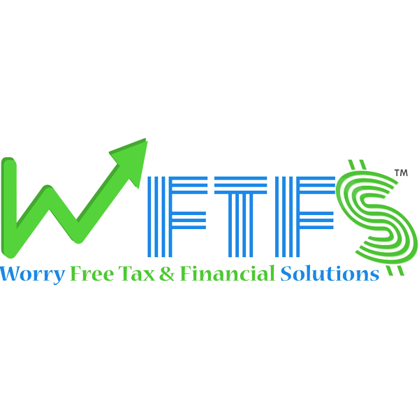 Worry Free Tax & Financial Solutions