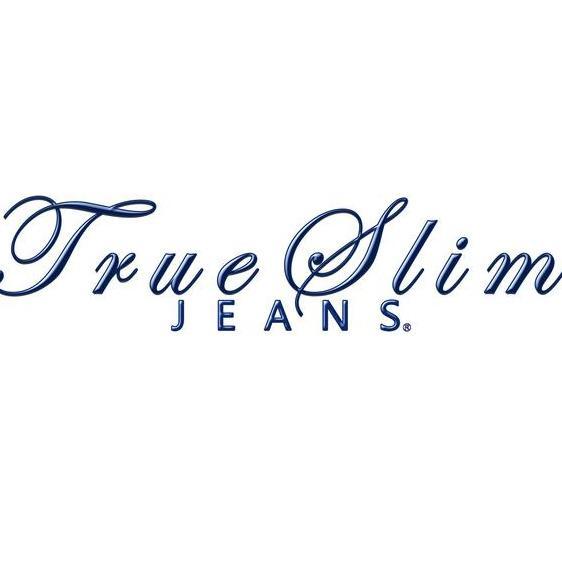TrueSlim jeans