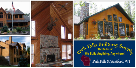Park Falls Building & Hardware image 0