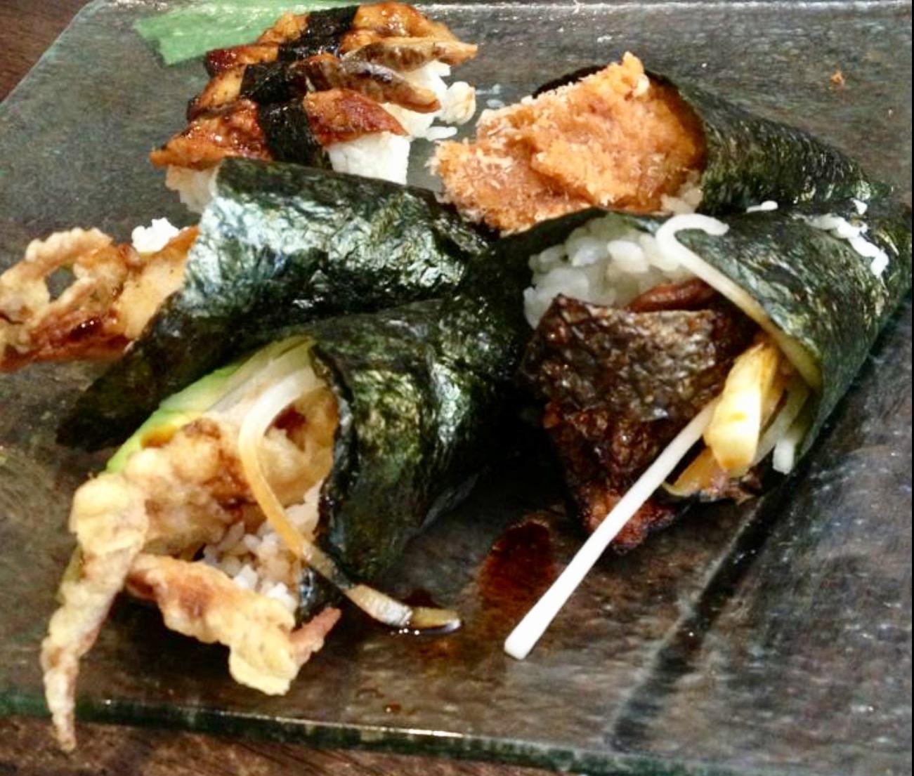 Sushi Palace image 2