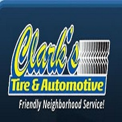 Auto Parts Store in WA Spokane 99205 Clark's Tire & Automotive 710 W Francis Ave,  (509)327-0700