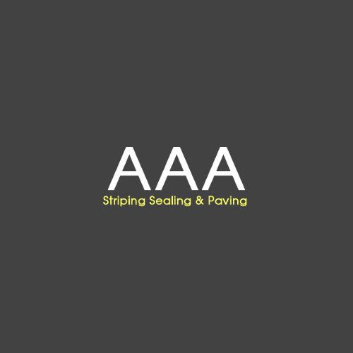 AAA Striping Sealing & Paving image 0