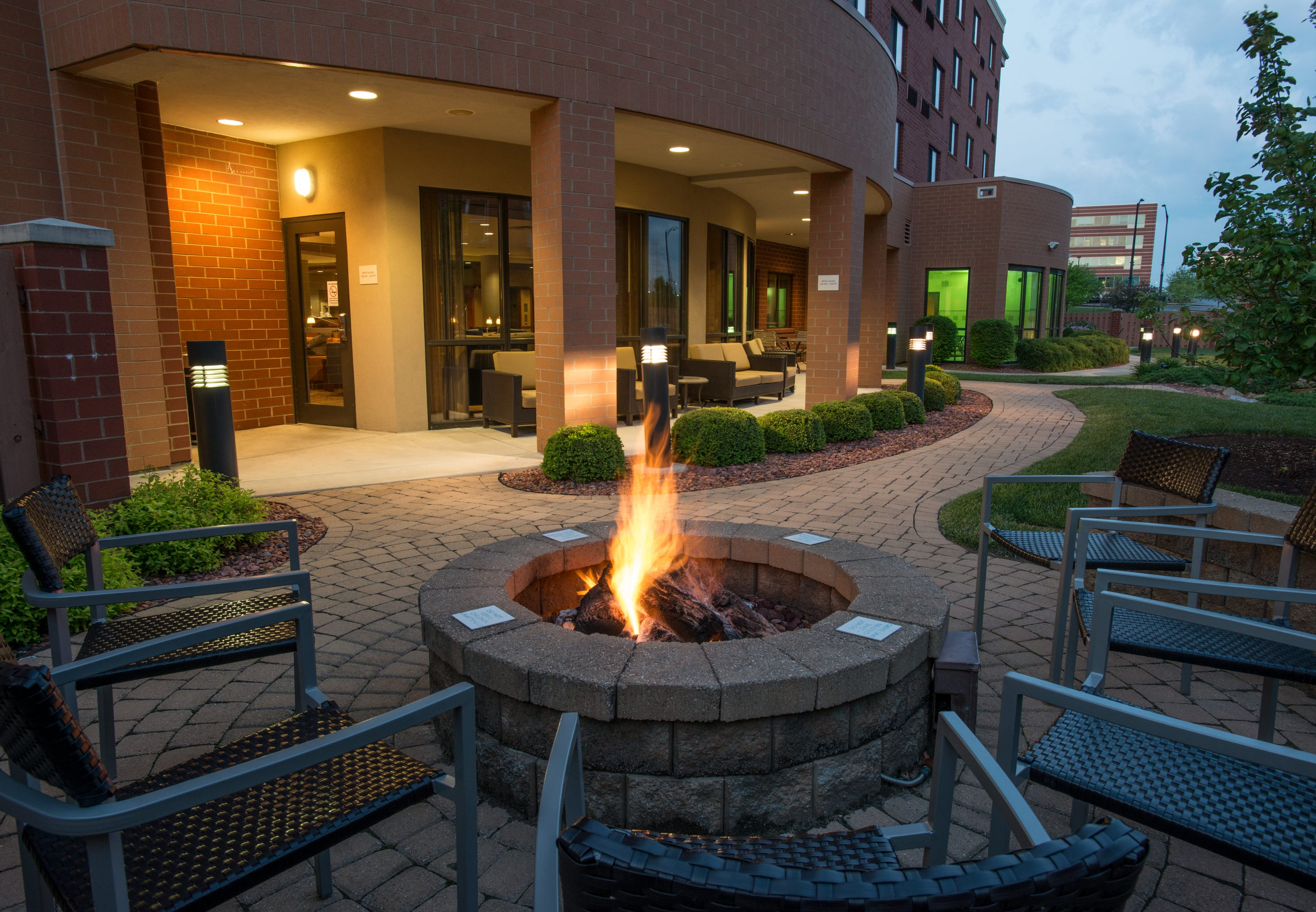 Courtyard by Marriott Cincinnati North at Union Centre image 14