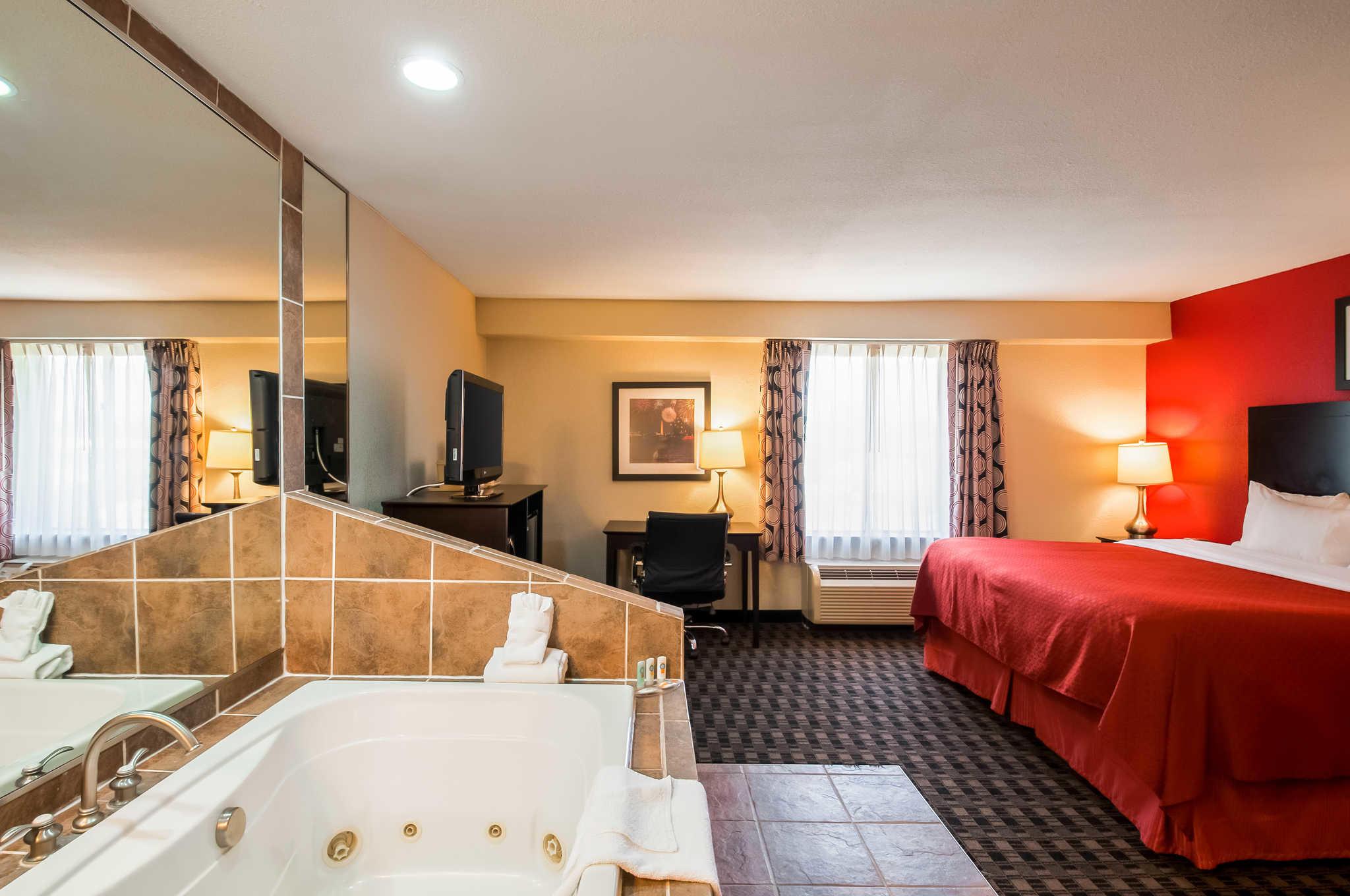 Quality Inn near Potomac Mills image 10