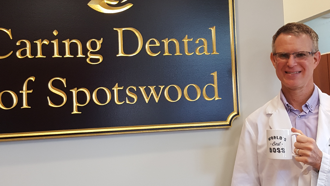 Caring Dental of Spotswood image 3