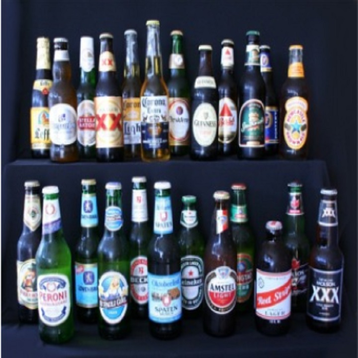 Nicoletti Beverage Center Inc image 0