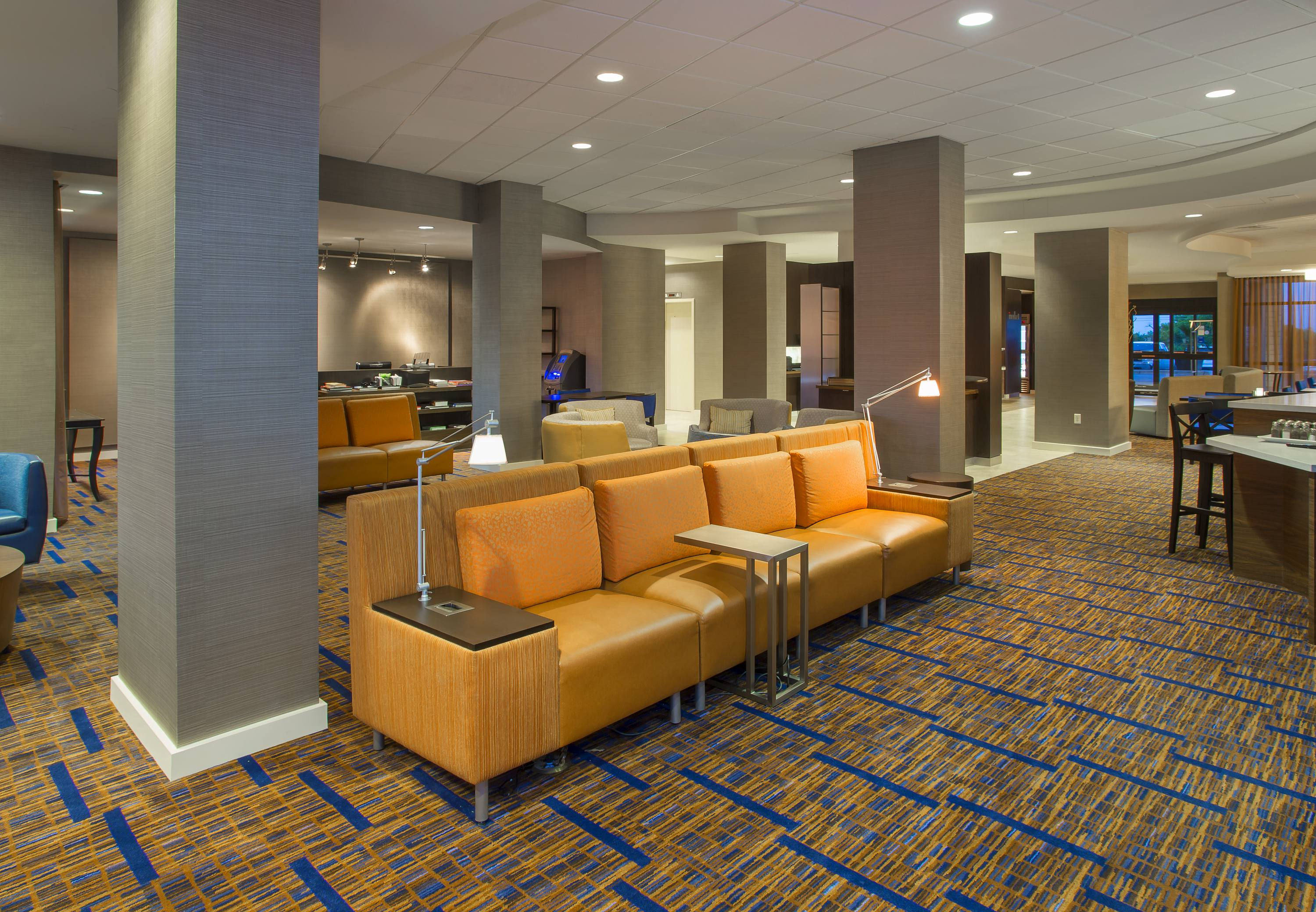 Courtyard by Marriott Austin Airport image 23