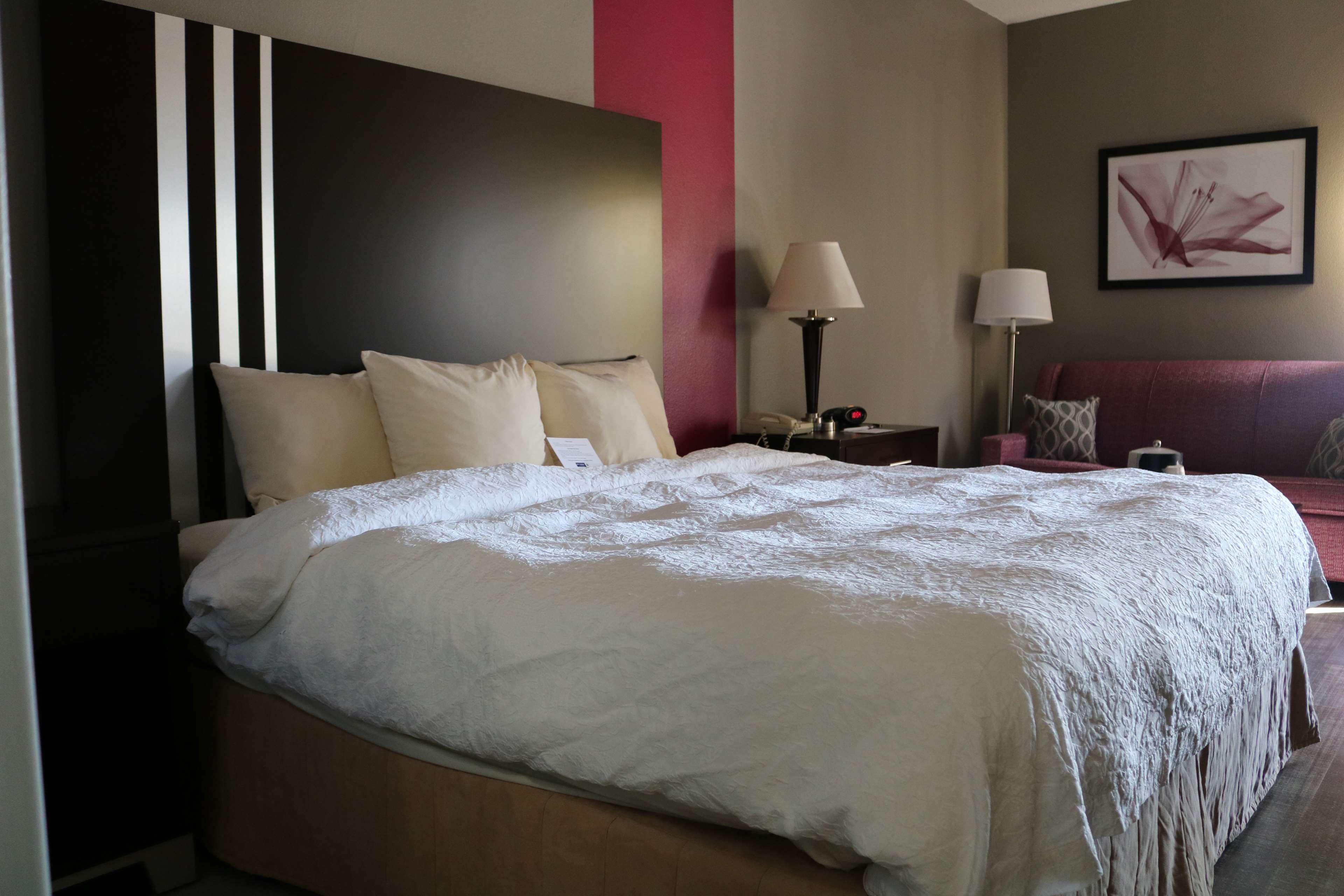 Best Western Plus Greensboro Airport Hotel image 11