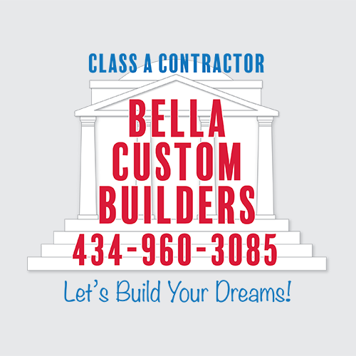 Bella Custom Builder