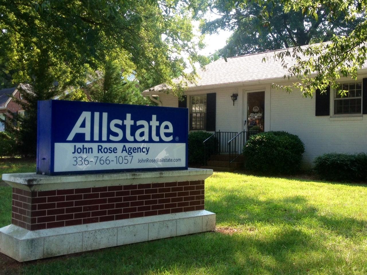John Rose: Allstate Insurance image 2