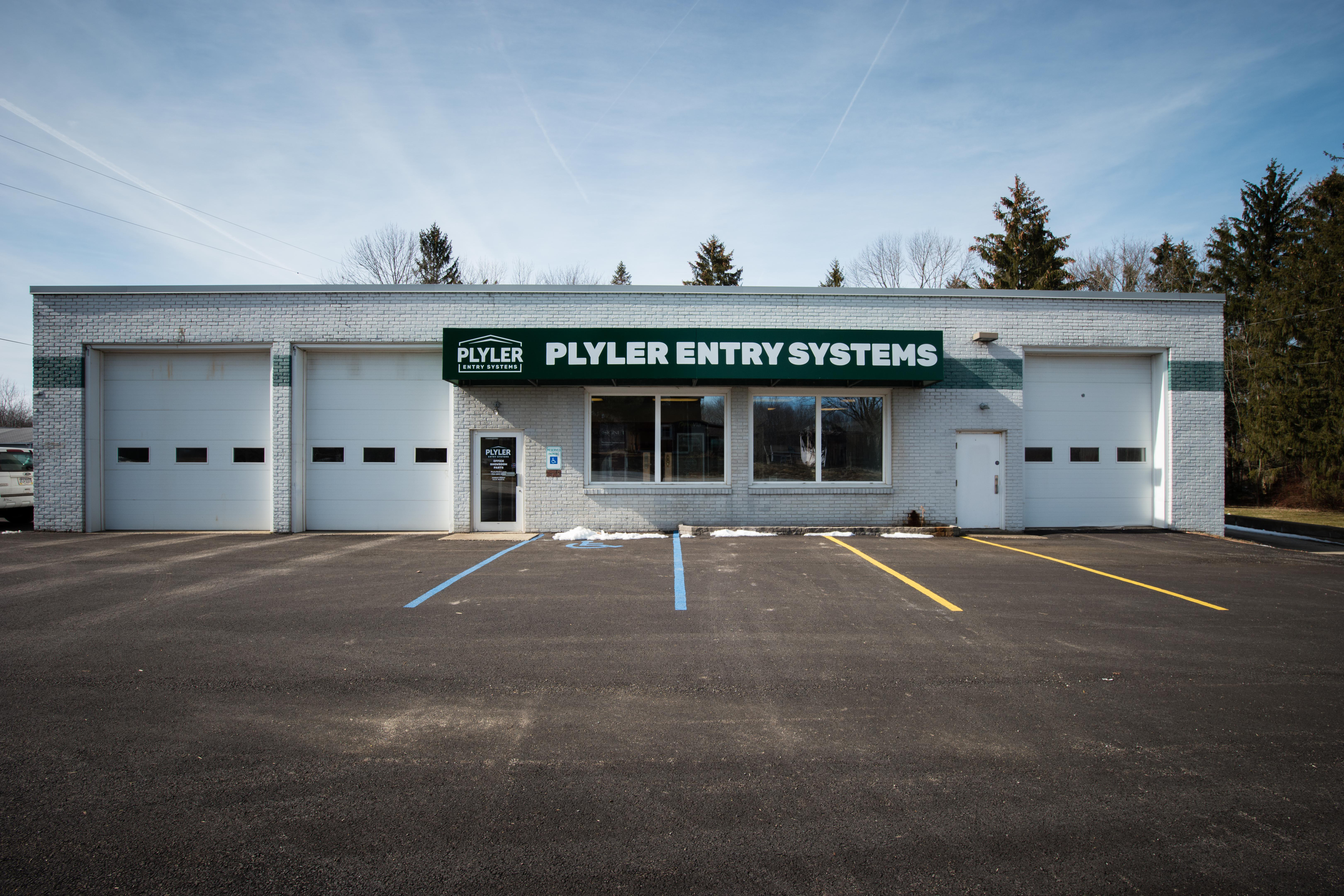 Plyler Entry Systems image 3