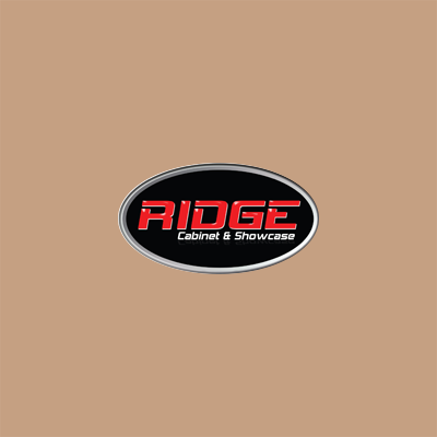 Ridge Cabinets & Showcase