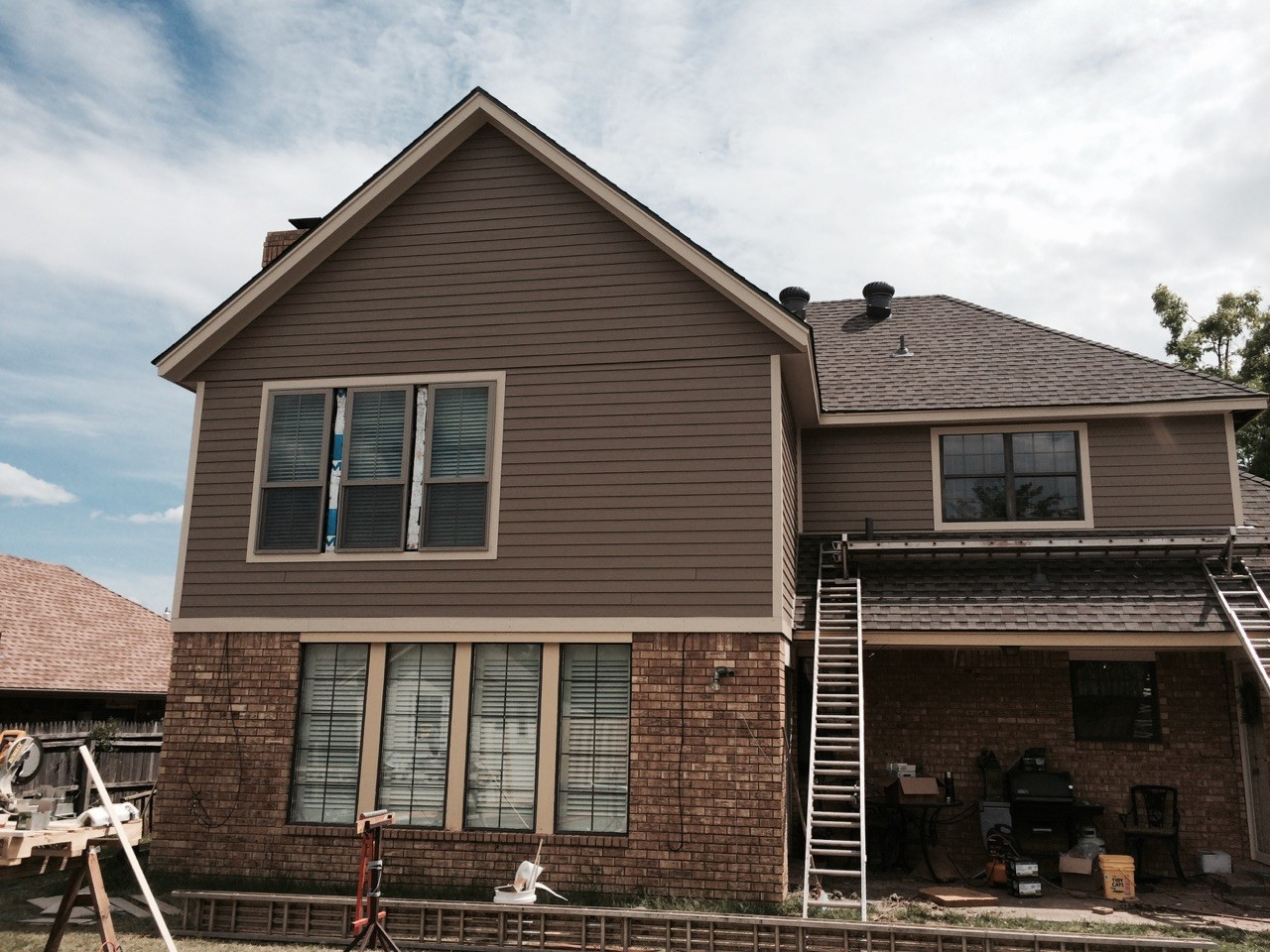 Red River Roofing Companies Inc In Edmond Ok Whitepages