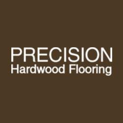 Precision Hardwood Flooring