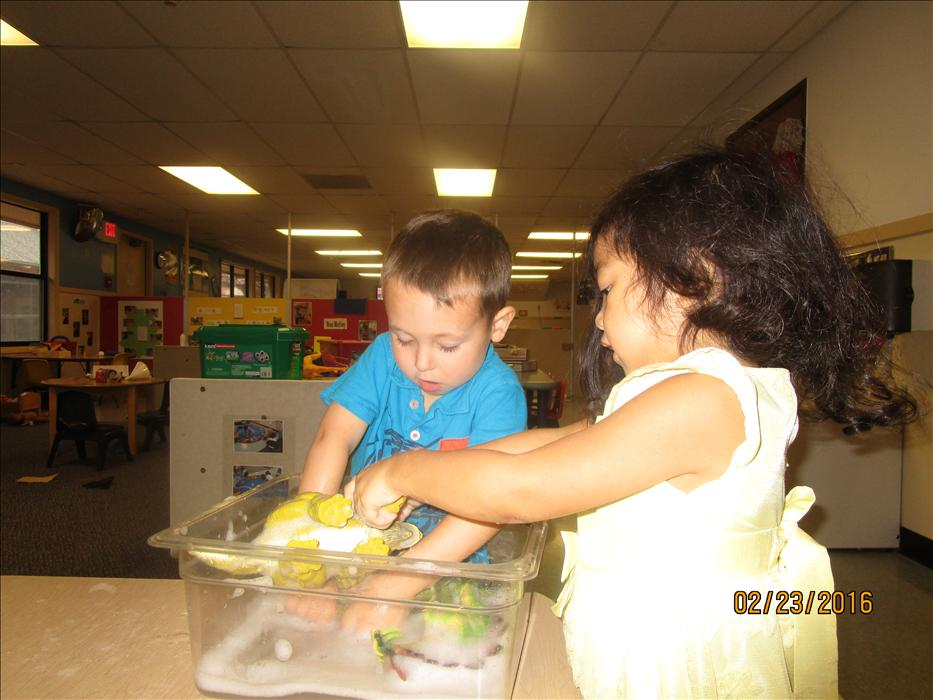 KinderCare Midwest City image 8