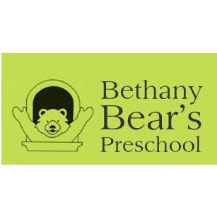 Bethany Bear's Preschool