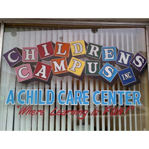 Children's Campus Inc.