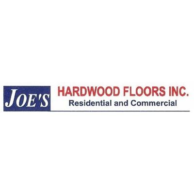Joe's Hardwood Floors, Inc.