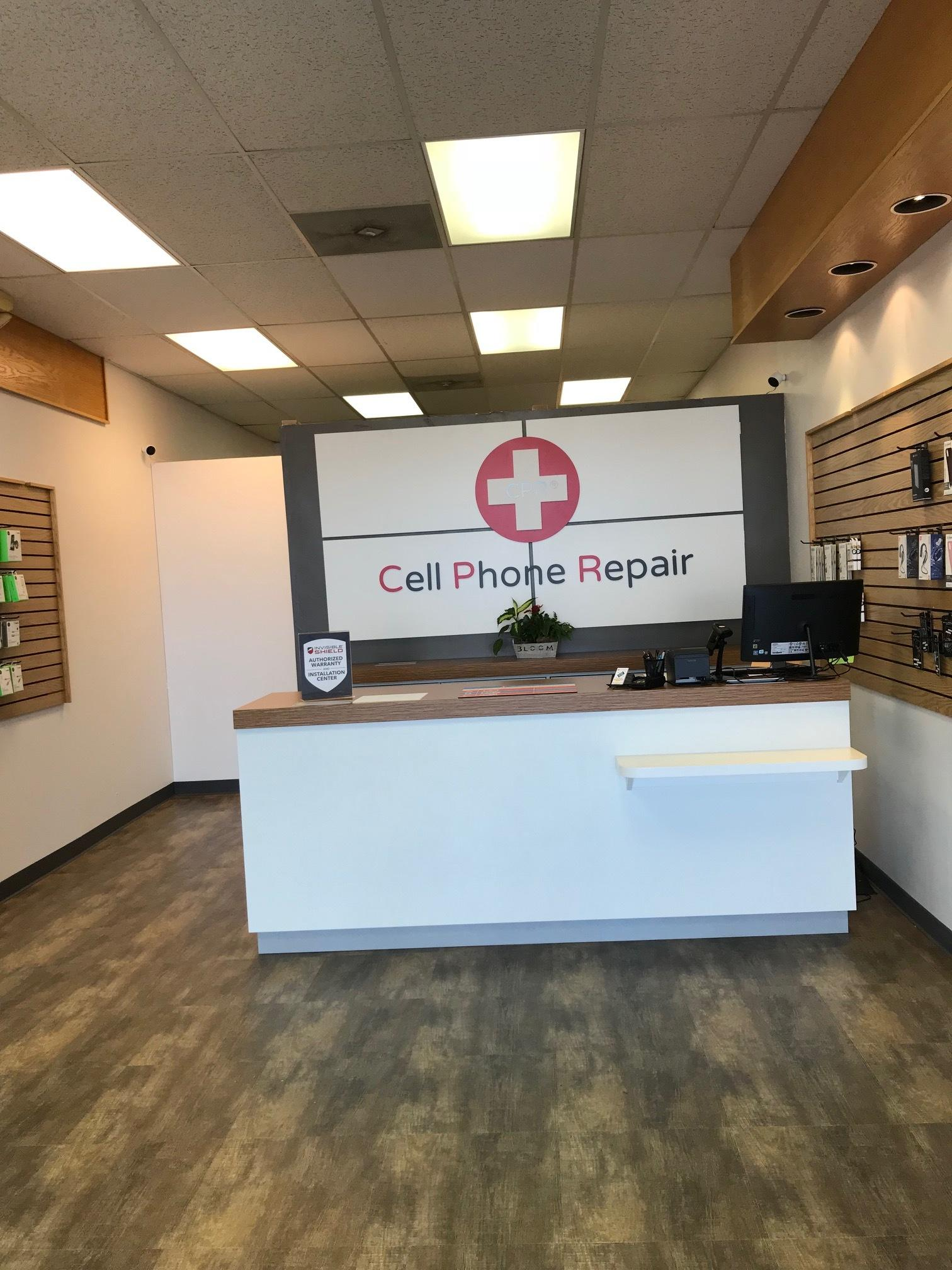 CPR Cell Phone Repair Wichita - Eastgate Plaza