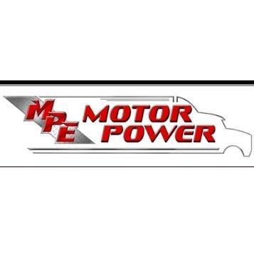 Motor Power Equipment image 0