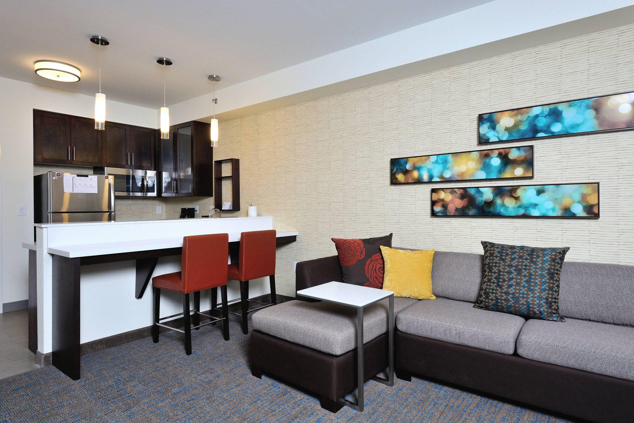 Residence Inn by Marriott Houston Tomball
