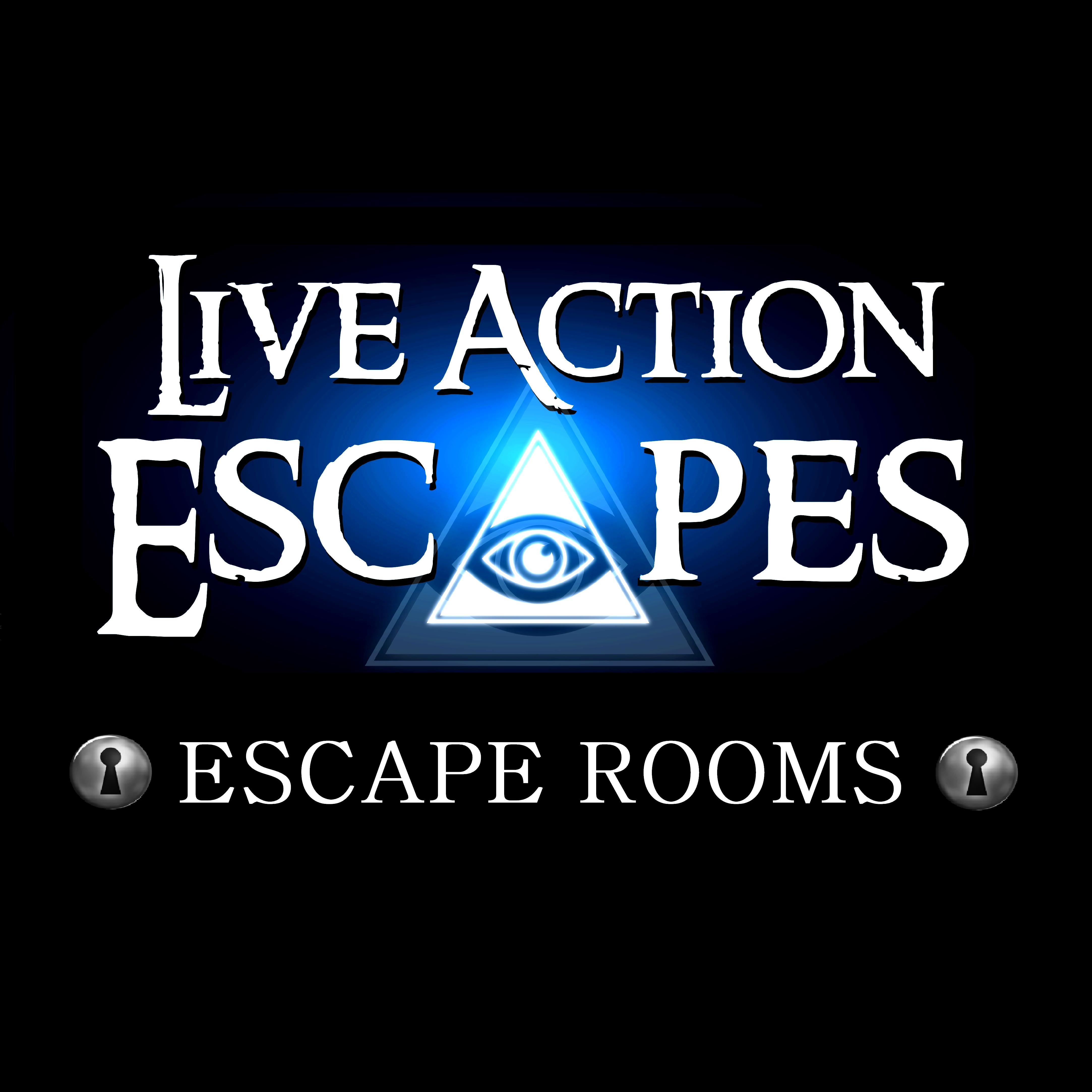 Live Action Escapes image 8