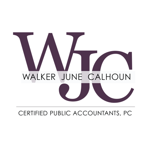 Walker June Calhoun CPA's, PC