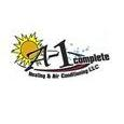 A -1 Complete Heating & Air Conditioning LLC