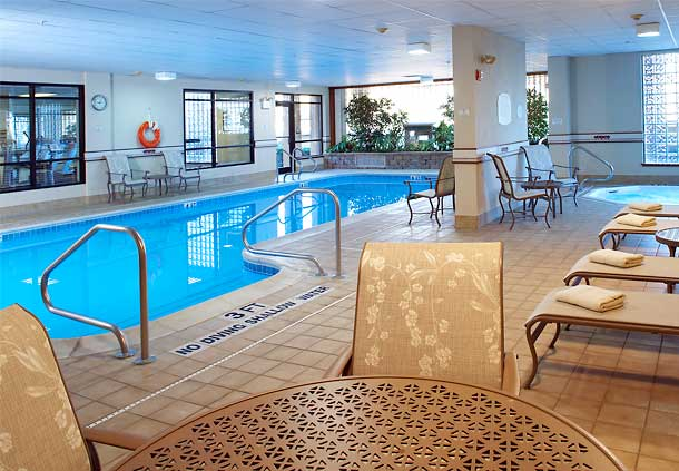 Courtyard By Marriott State College In State College Pa