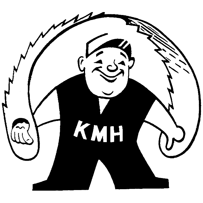 KMH SUPPLY COMPANY