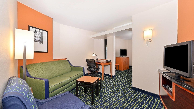 Fairfield Inn & Suites by Marriott Columbus Hilliard image 6