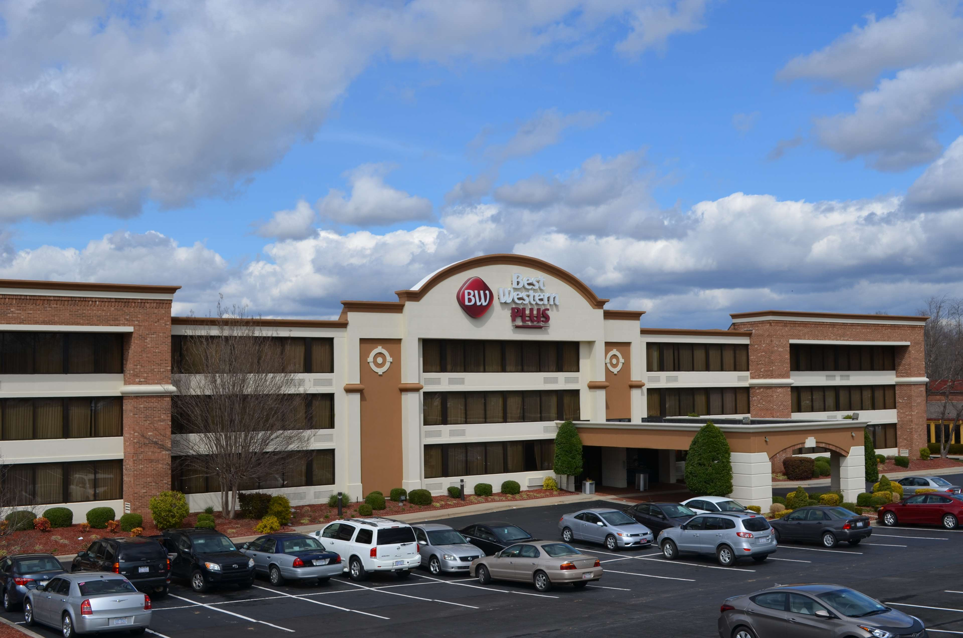 Best Western Hotels Near Charlotte Nc