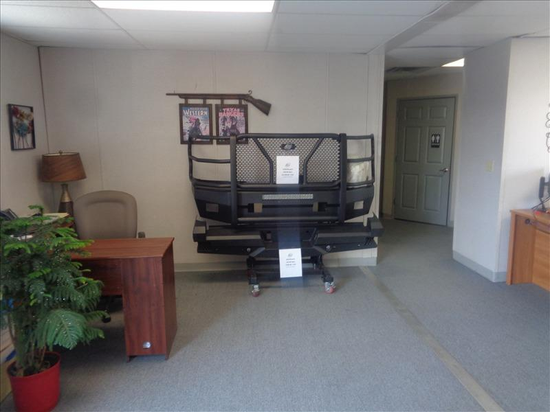 Access Ford Collision Center image 3