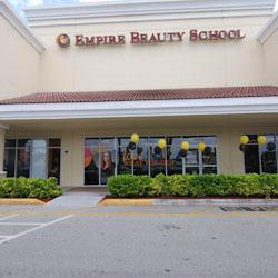 Empire Beauty School image 0