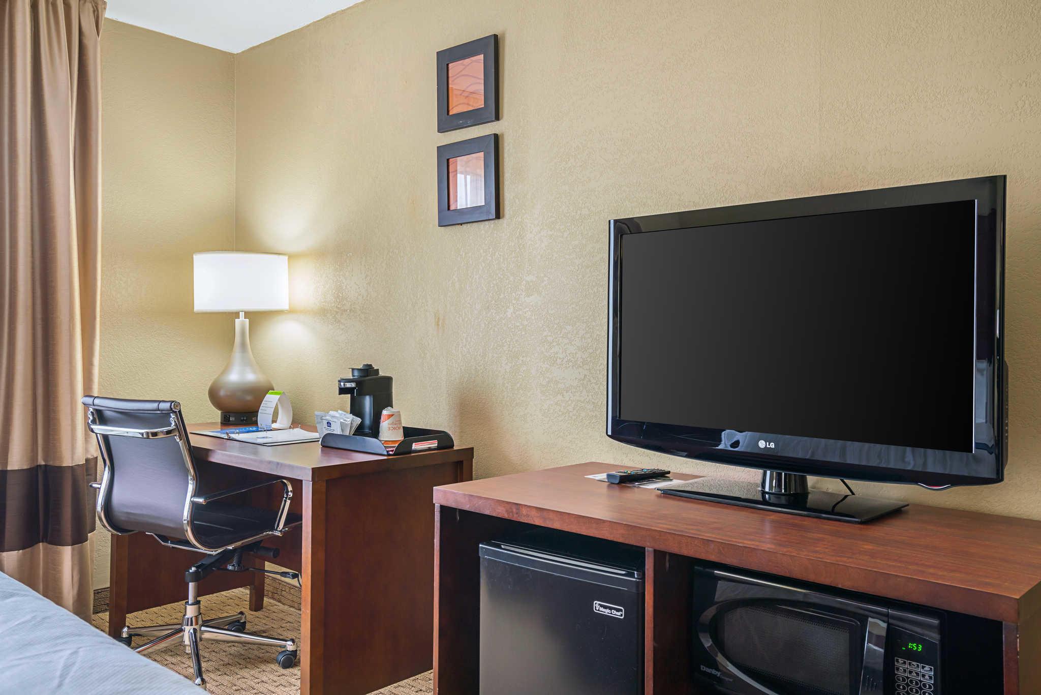 Comfort Inn in Rocky Mount, NC, photo #11