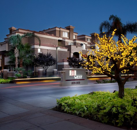 Apartment Finders Tempe Az