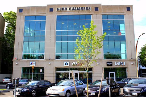 Bmw Herb Chambers >> Herb Chambers Bmw Of Boston In Boston Ma 02134 Citysearch