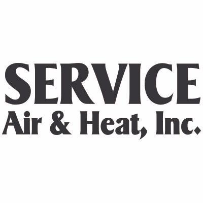 Service Air & Heat Inc image 0