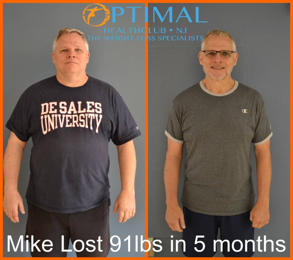 Optimal Health Club image 12