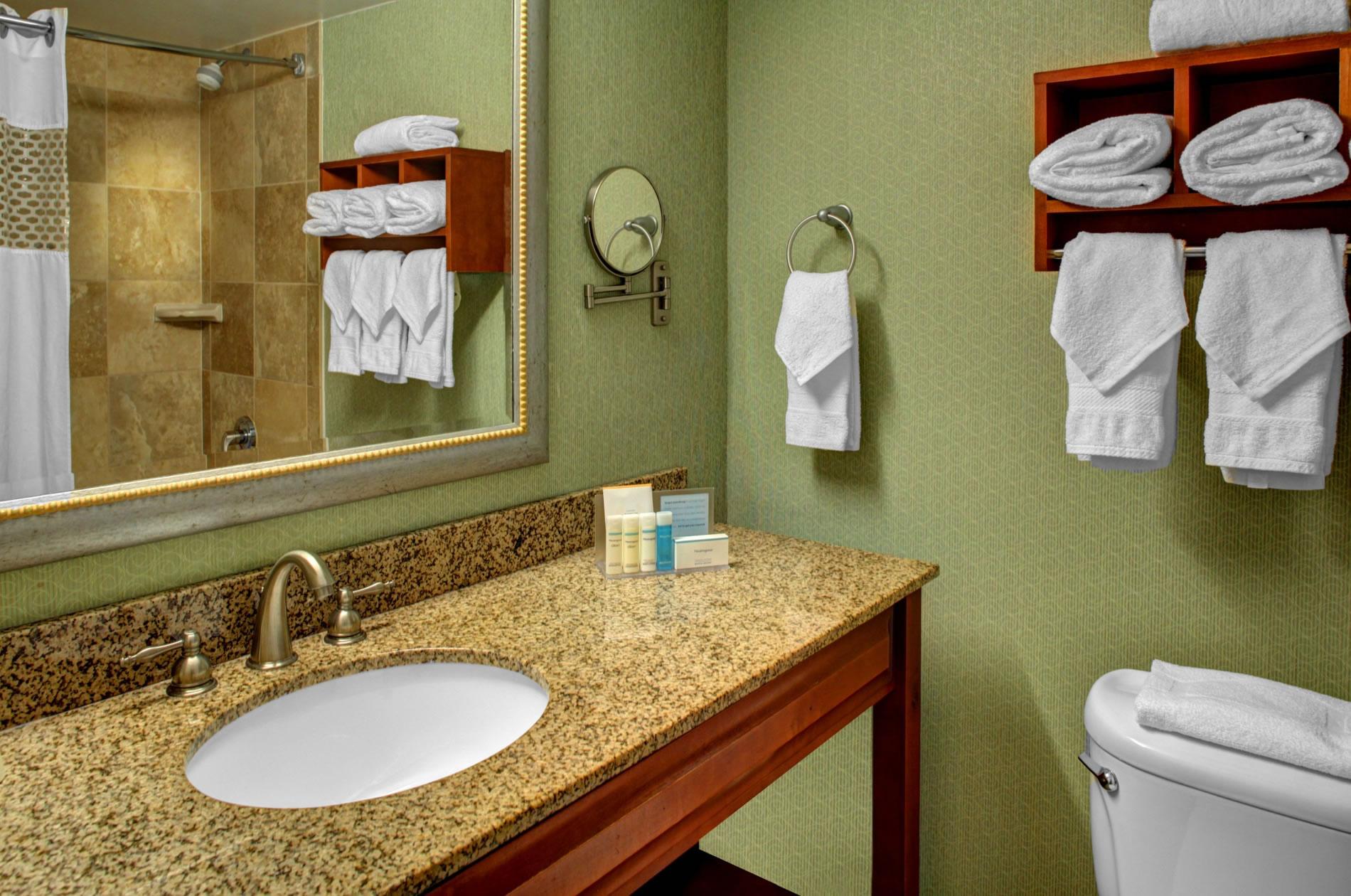 Hampton Inn by Hilton Coconut Grove Coral Gables Miami image 9