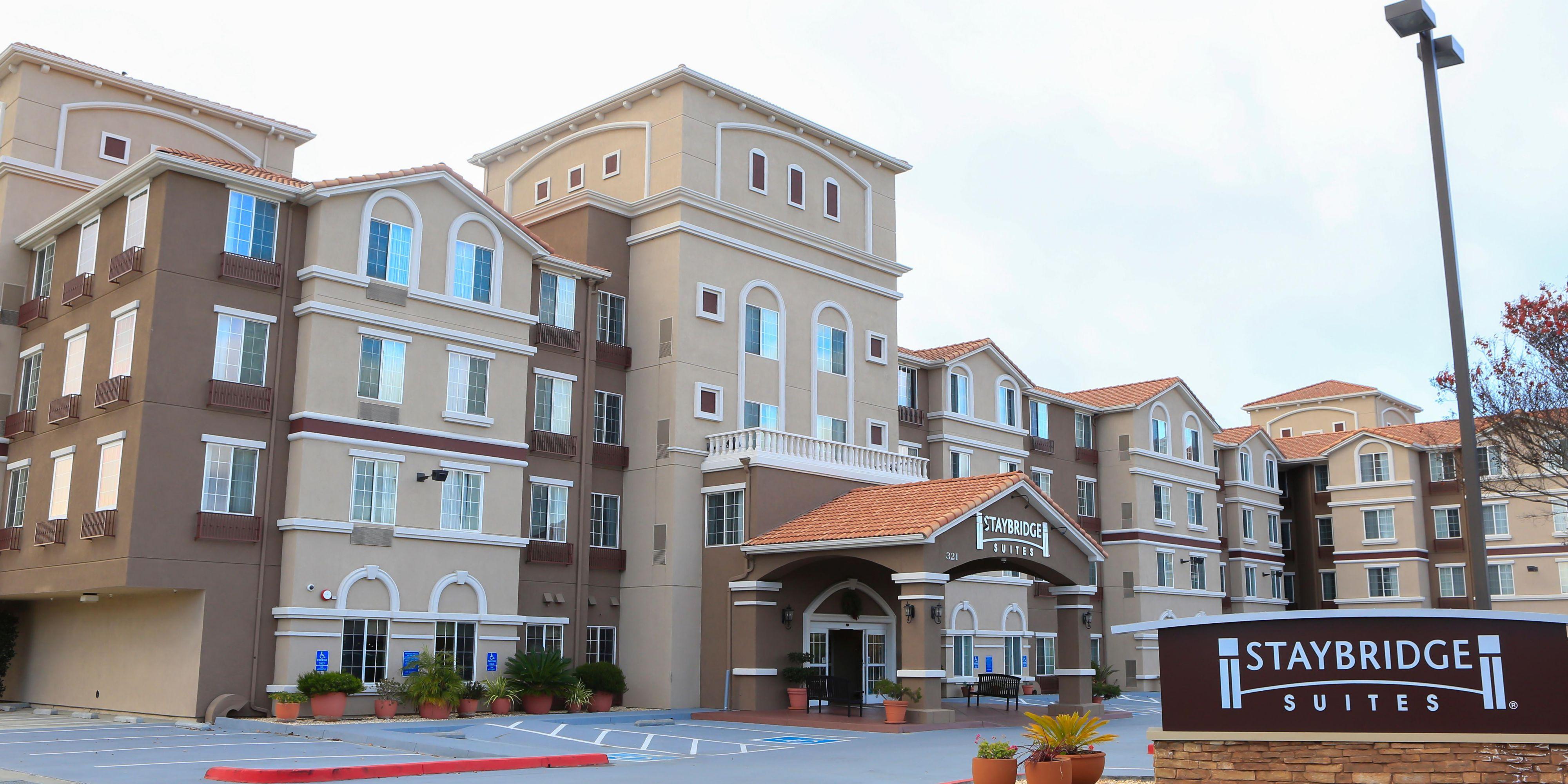Staybridge Suites Silicon Valley-Milpitas image 0