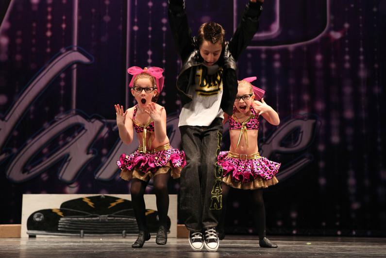 M & M Dance Academy image 2