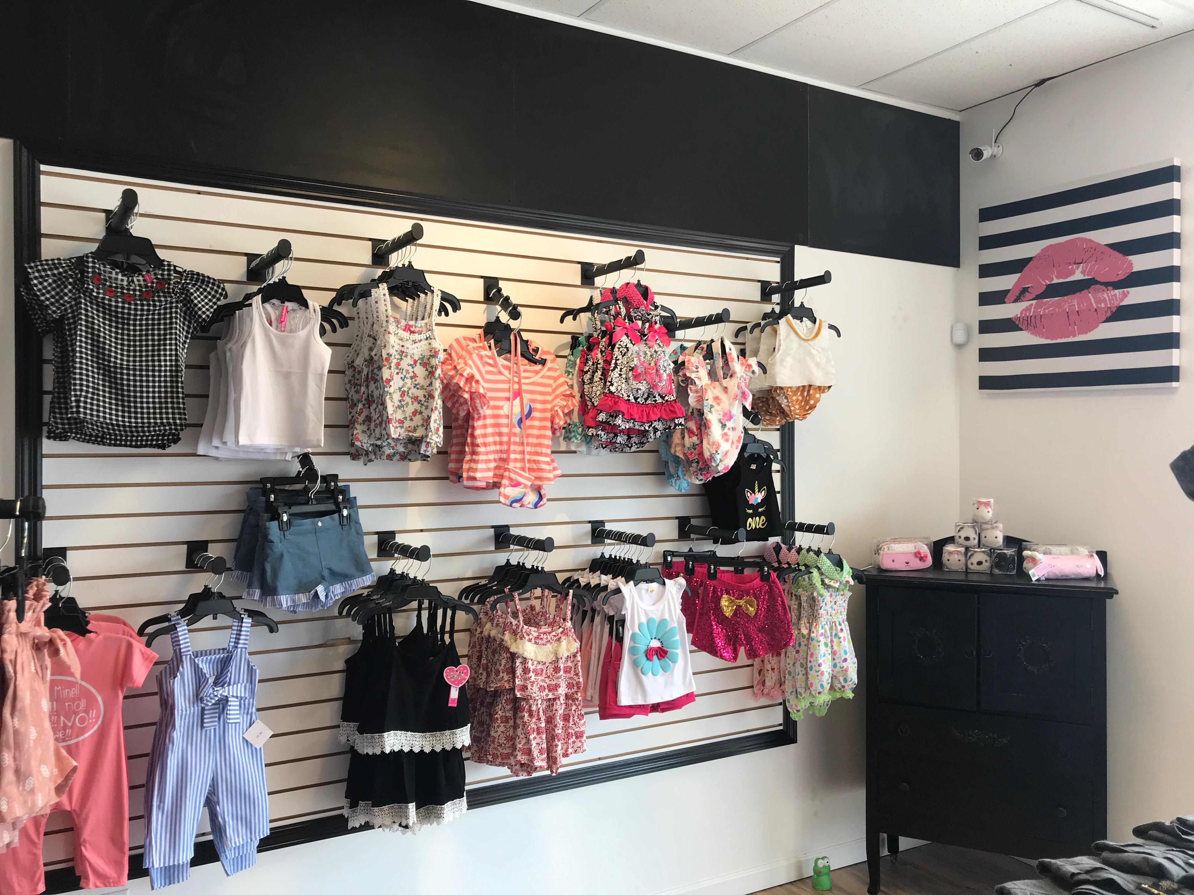 Lasting Impressions Boutique