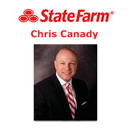 Chris Canady State Farm Insurance Agent