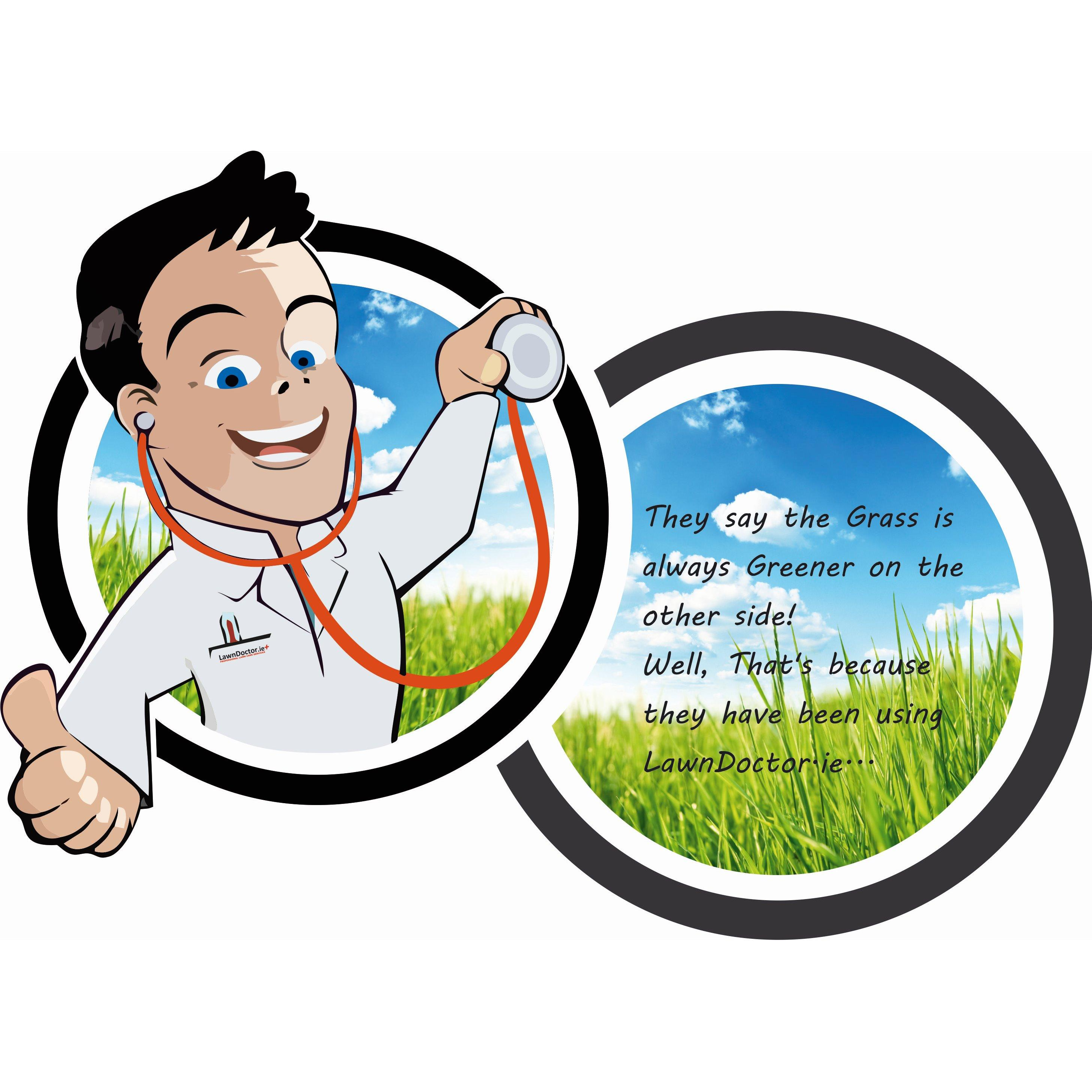 Lawndoctor.ie