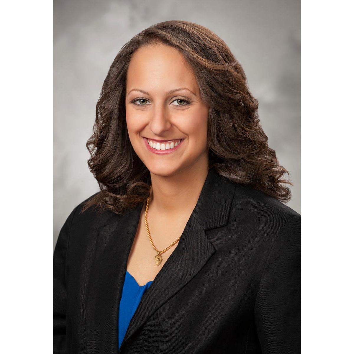 Stephanie Menon, MD