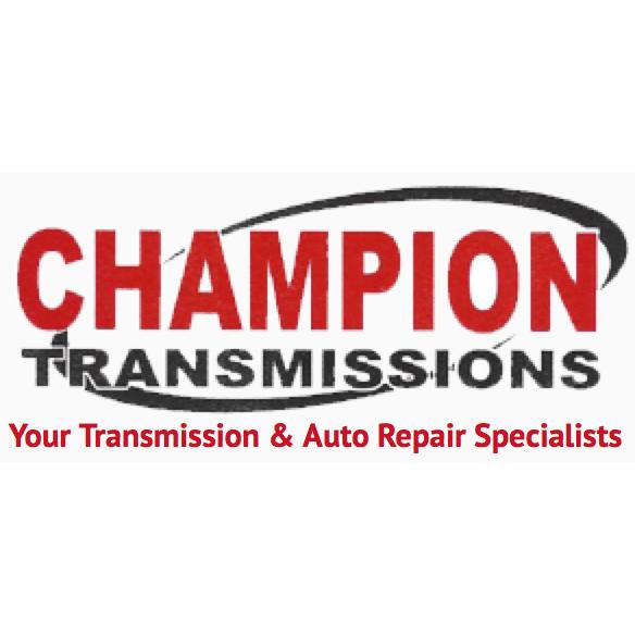 Champion Transmissions