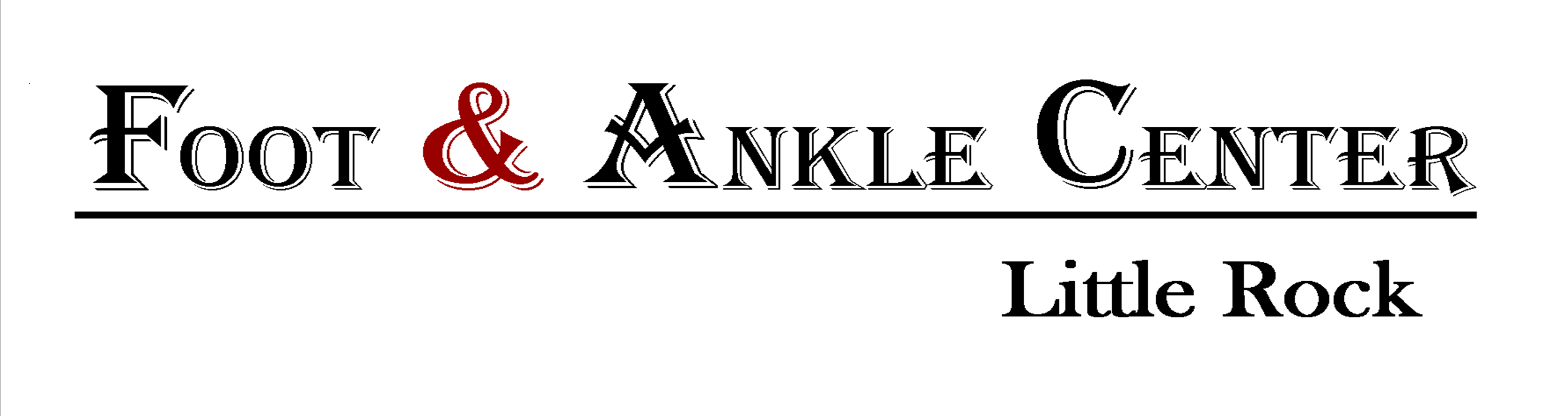 Foot & Ankle Center of Little Rock