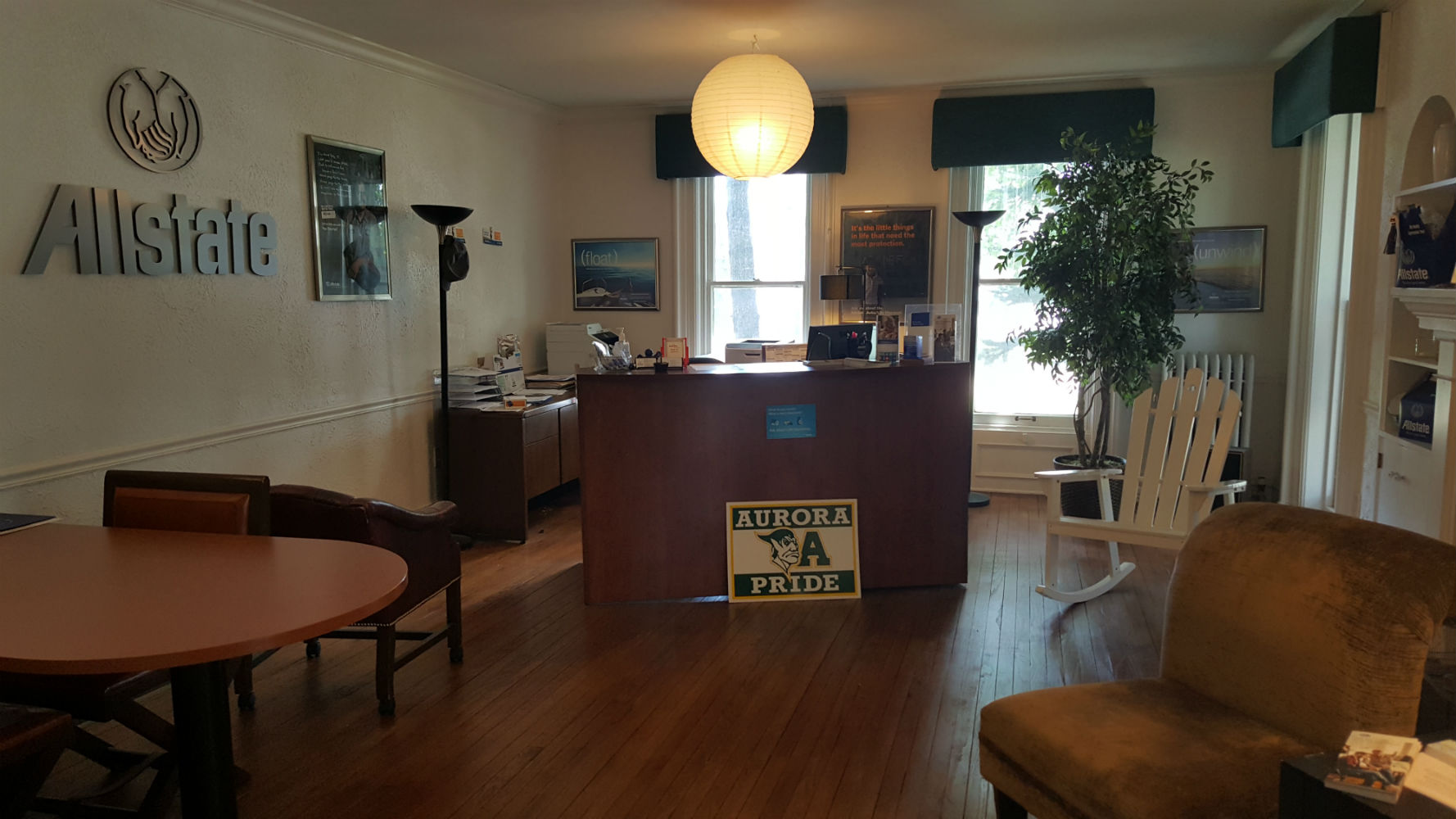 Thomas Peel: Allstate Insurance image 5